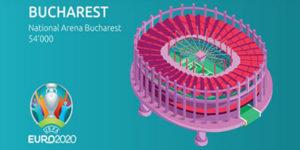 Tuan Rumah Piala Eropa 2020